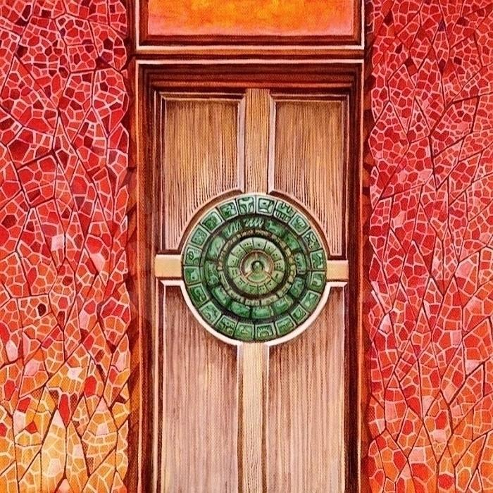 Red Door: Barcelona