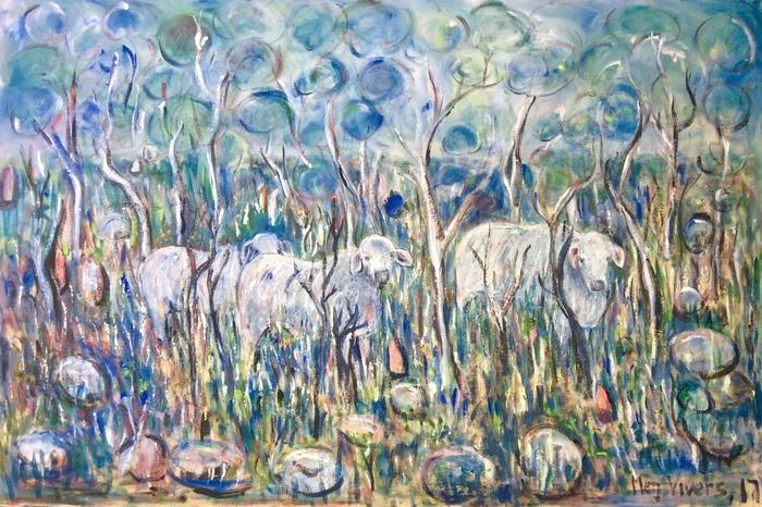 Northern Territory Bullocks