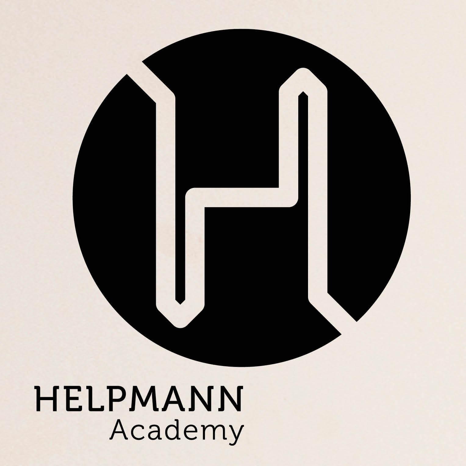Helpmann logo