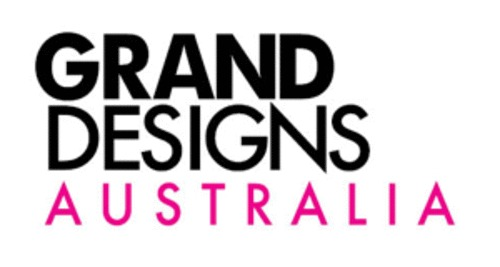 Grand designs magazine logo