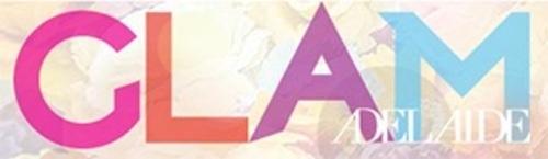Glam adelaide logo