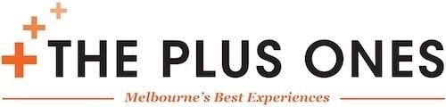 The plus ones logo
