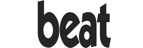 Beat magazine logo 1488170302