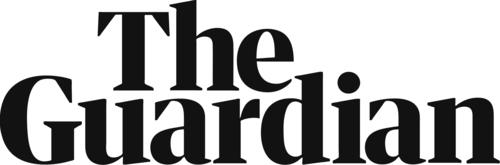 The guardian logo 1524037685