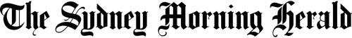 The sydney morning herald logo 1524038522