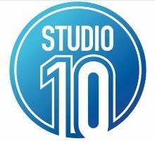 Studio 10 logo 1524041067