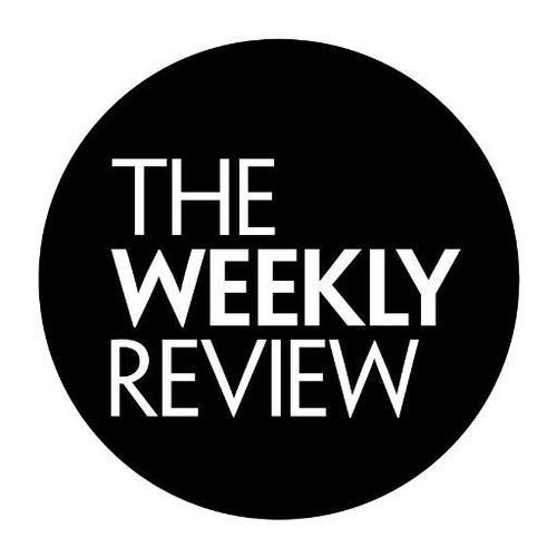 The weekly review logo 1515390377